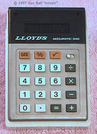 Calculator Book Addendum J-O