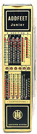 Addfeet Junior