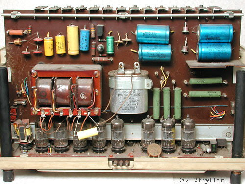 Powering Your Antique Battery Radio