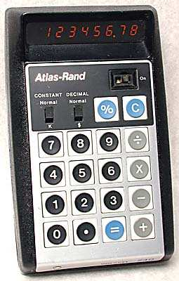 Atlas-Rand 240