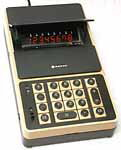 Sanyo ICC-0081 �Mini Calculator�