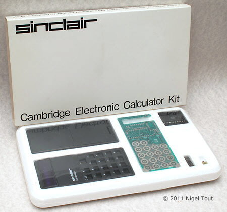 Sinclair CambridgeKit