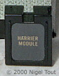 The Harrier Library Module