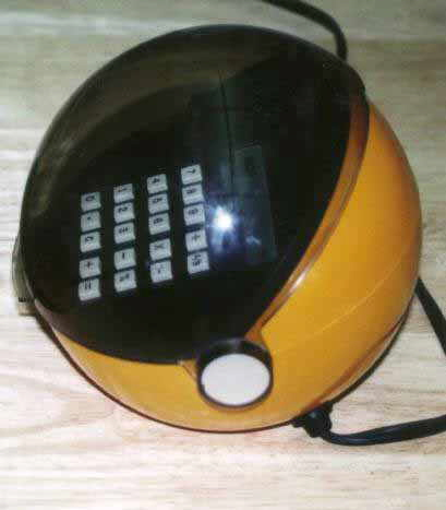 rca space helmet calculator closed